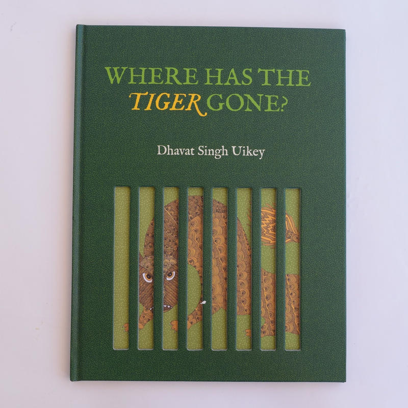Where has the Tiger Gone?