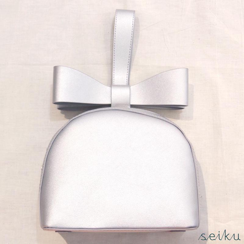 Ribbon 2way Bag