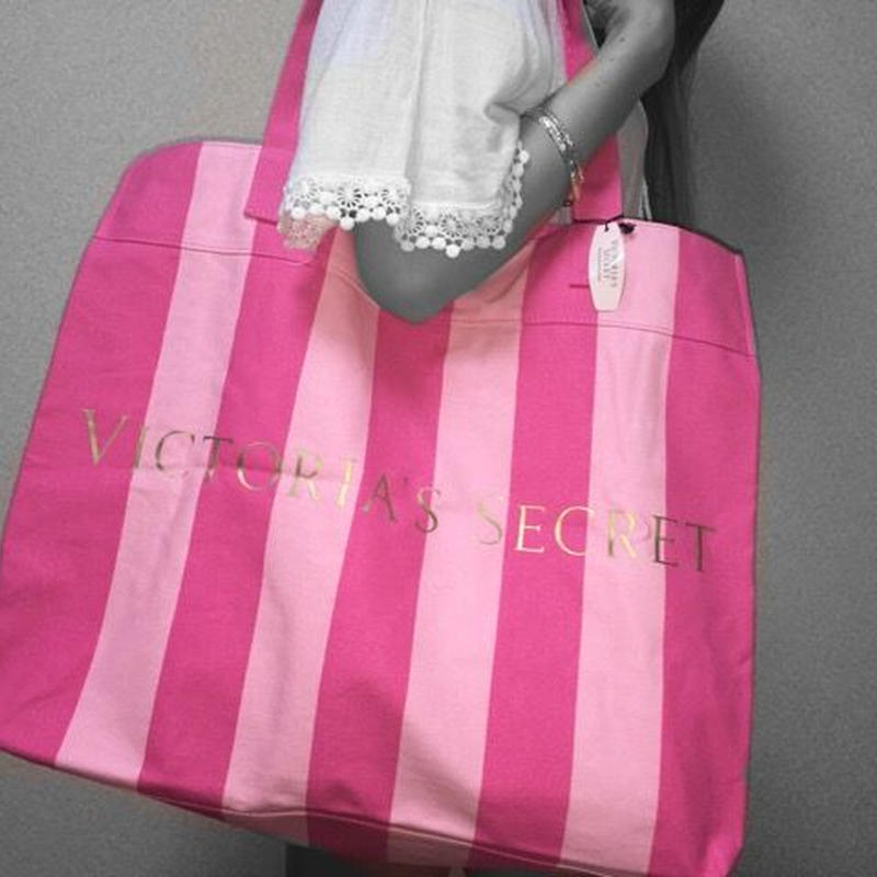 victoria's secret  Tote bag&Eco bag