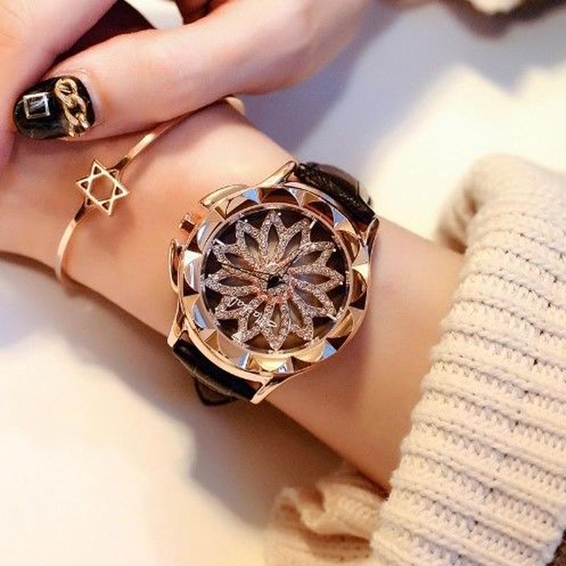 ジュエリーウォッチ 腕時計 各色