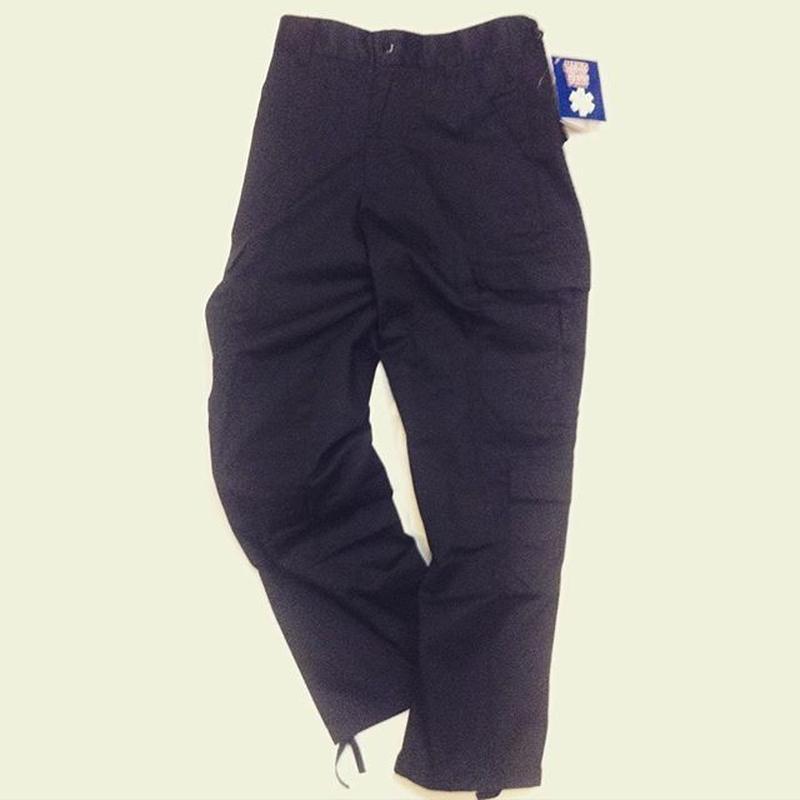 Rothco E.M.T. Pants Black