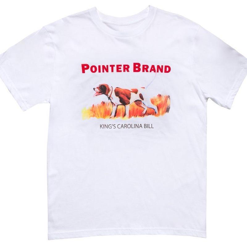 Pointer Brand Kids Kings Carolina Bill T-Shirt