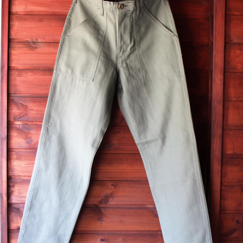 GUNG HO Taper Fit 4 Pocket Fatigue