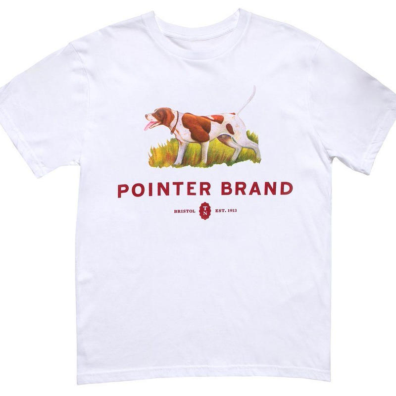 Pointer Brand Kings Carolina Bill T-Shirt