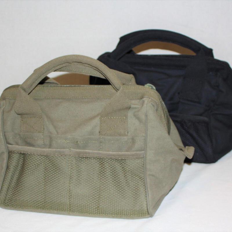 Rothco Heavyweight Canvas Platoon Tool Bag