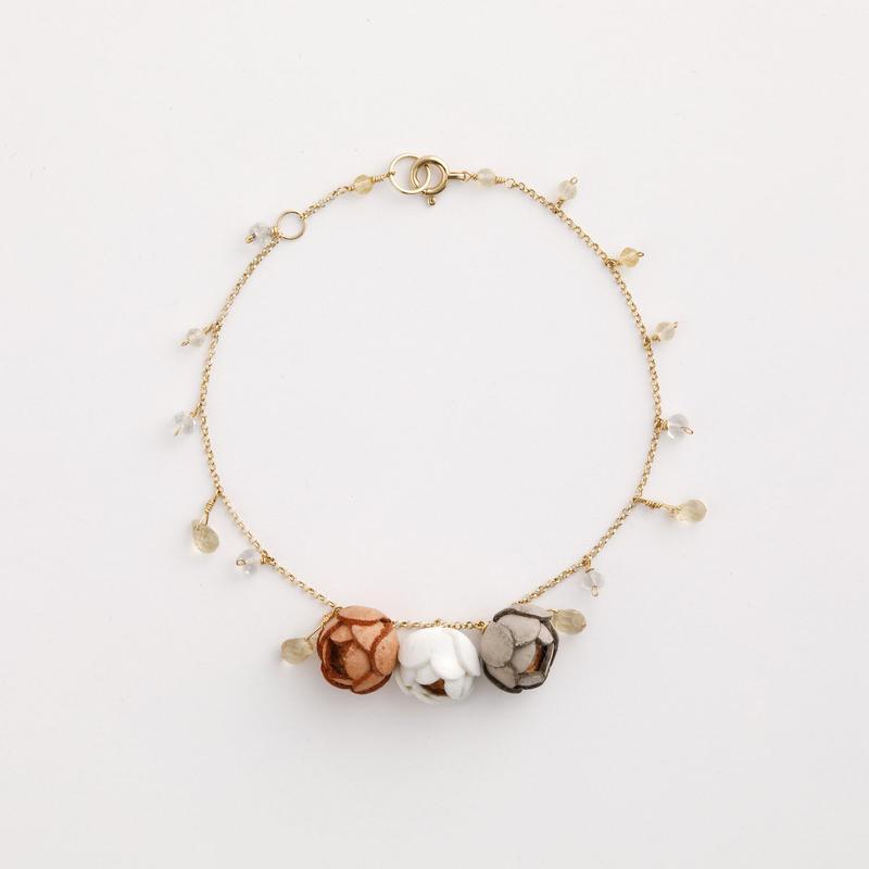 Tsuyu Braceletブレスレット