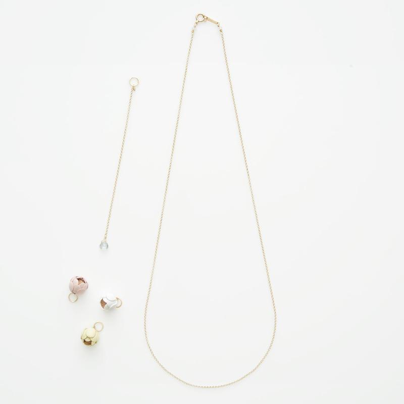 <Charm>Necklace70cm