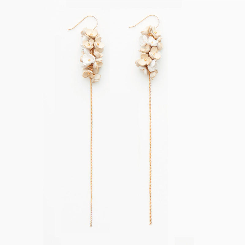 Kasumi Earrings ピアス