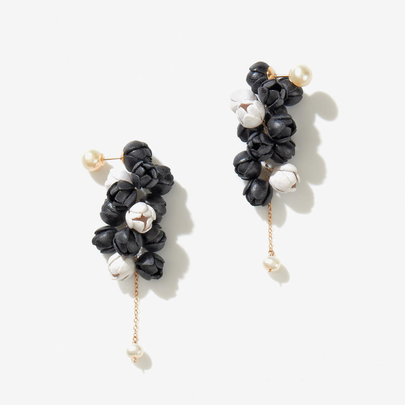 Minori Fusa Earrings