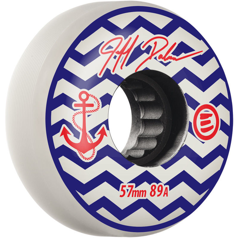 "Eulogy Jeff Dalnas Pro ""ANCHOR"" 57mm 89A 4個セット"