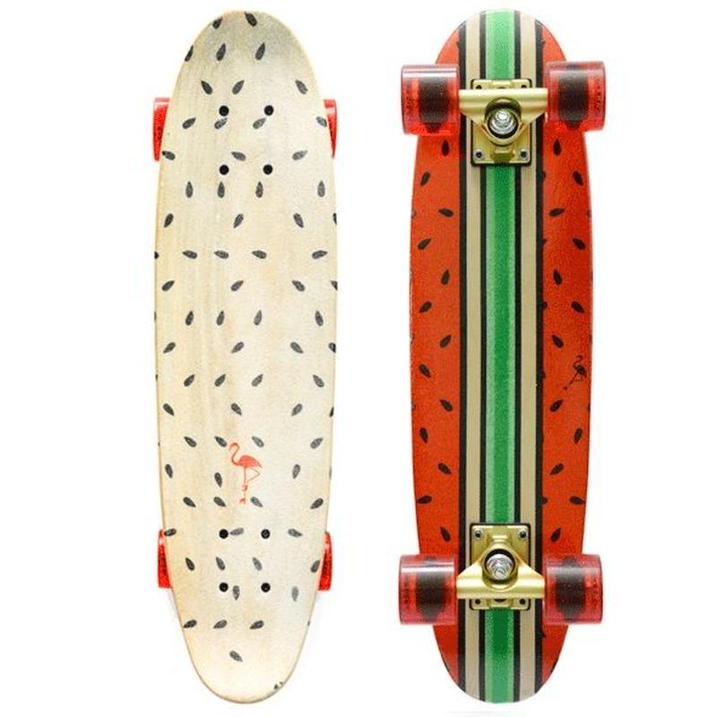 【SALE】LMNADE The Picnic クルーザースケートボード