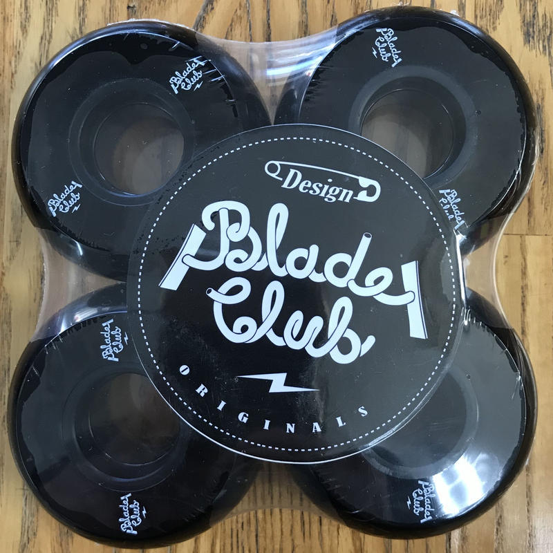 "Blade Club ""BC Classic"" Wheels 64mm/88A"