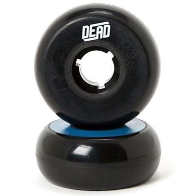 DEAD Wheels Team BLUE RING 58mm88a 4個セット