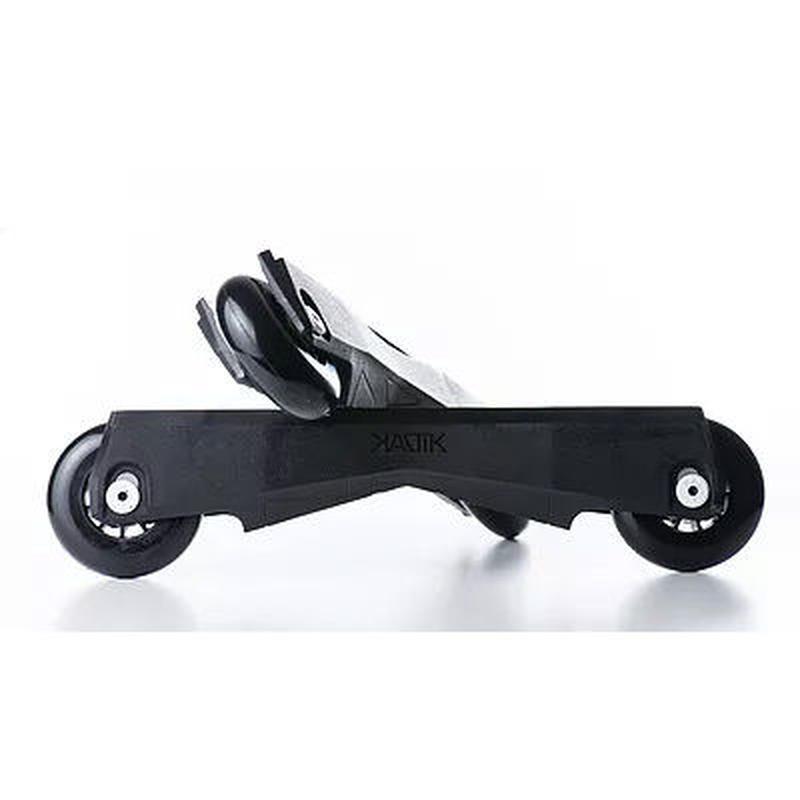 Kaltik Point2 BIG Wheels Freestyle Frames