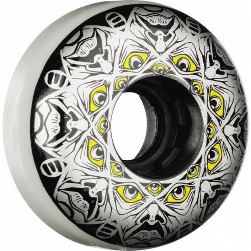 Eulogy Pro Abdiel Colberg Legend Wheel 55mm 90a 4個セット
