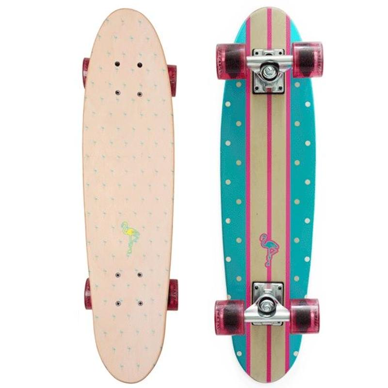 【SALE】LMNADE The Gidget クルーザースケートボード