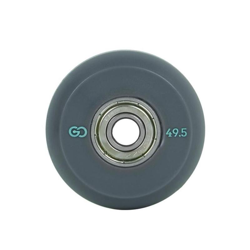 GO Project. GRIND Wheel 49.5mm 4個セット(ベアリング付)