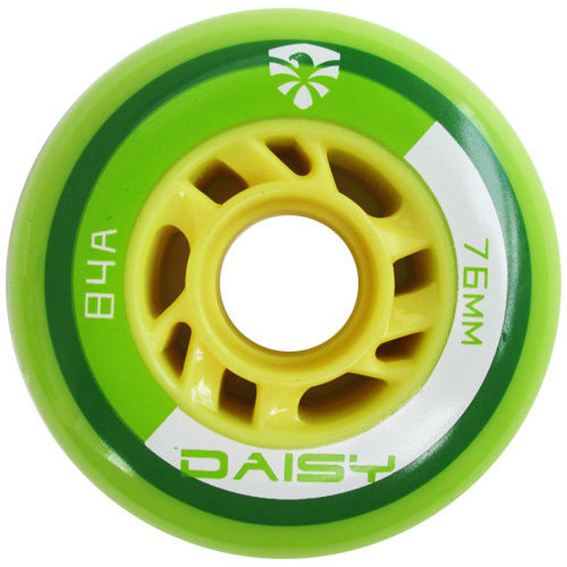 FLYING EAGLE DAISY ウィール 84A  72mm/76mm/80mm 1個