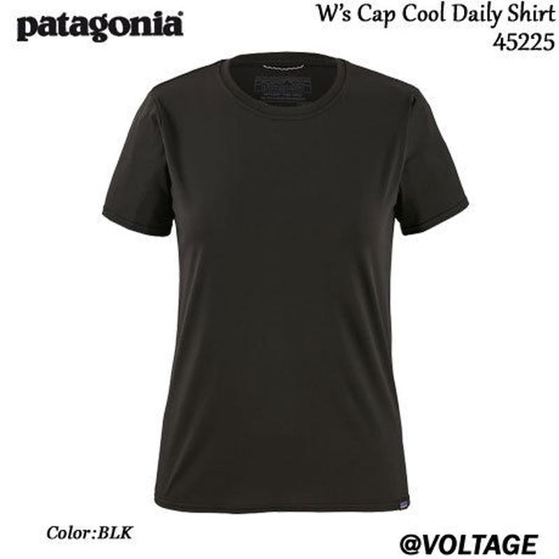 パタゴニア patagonia W's Cap Cool Daily Shirt 45225 ウィメンズ・キャプリーン・クール・デイリー・シャツ 正規品 2019 春モデル