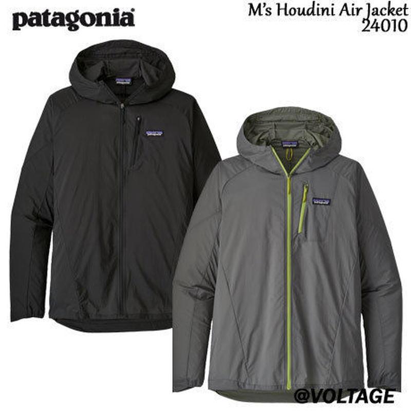 パタゴニア Patagonia M's Houdini Air Jacket 24010 メンズ・フーディニ・エア・ジャケット 正規品