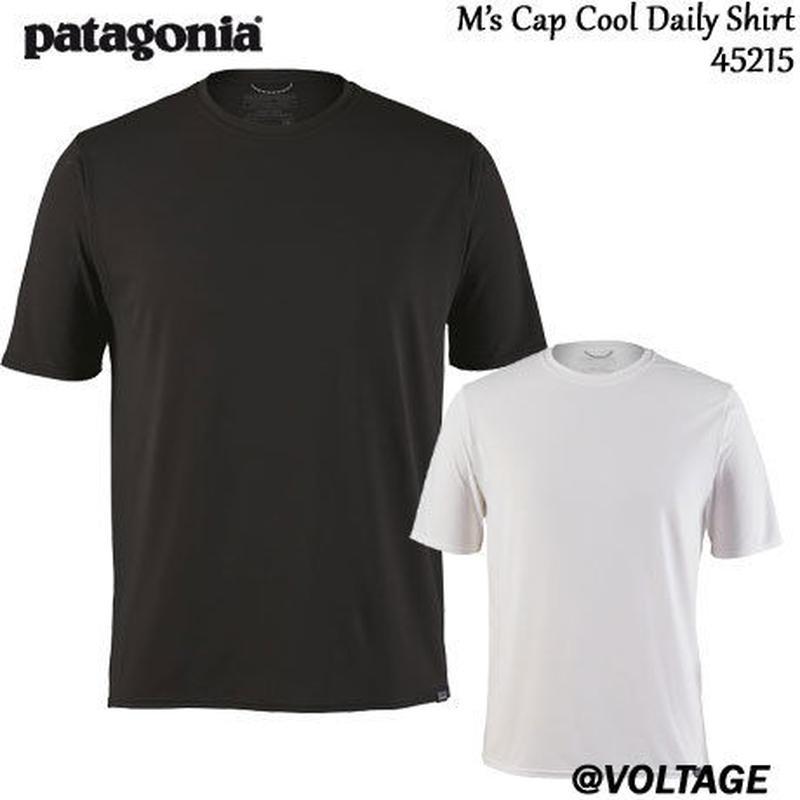 パタゴニア patagonia M's Cap Cool Daily Shirt 45215 メンズ・キャプリーン・クール・デイリー・シャツ 正規品 2019 春モデル