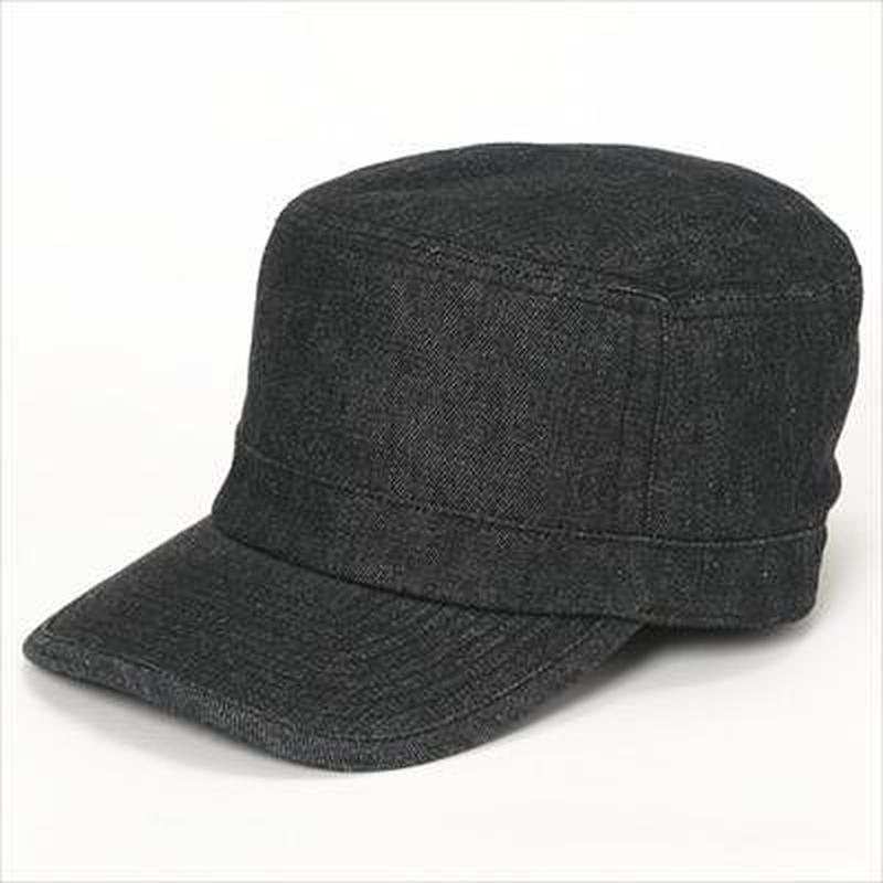 <TC313> DENIM WORK CAP