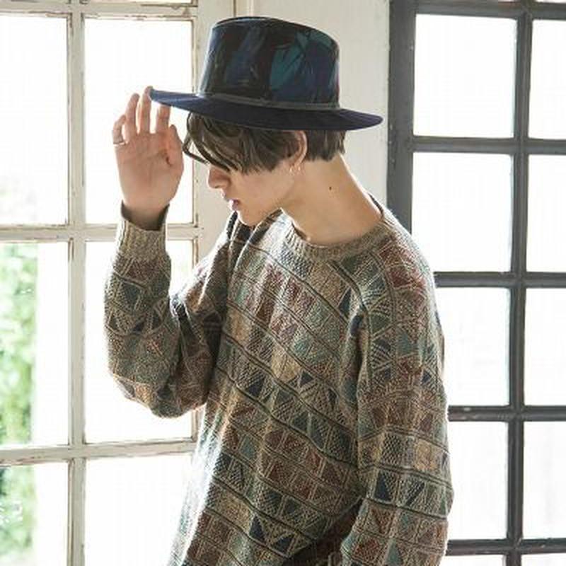 <BWH105H> MELLOW HAT