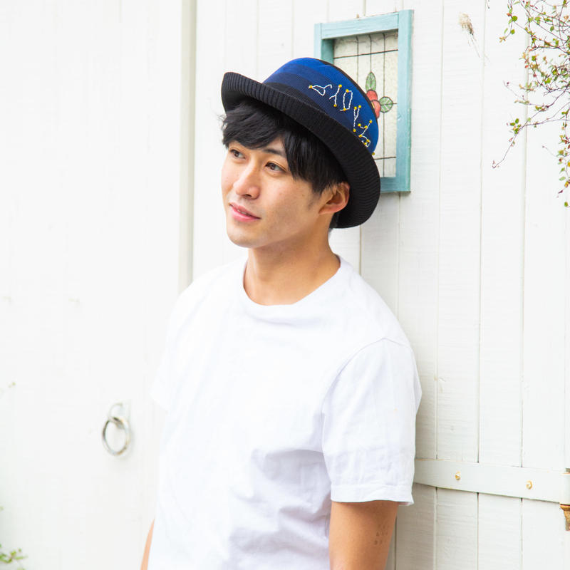 <CSH036U> STARRY HAT