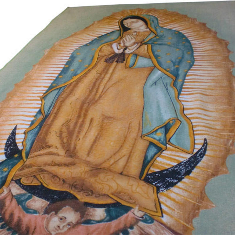 Manta del milagro Juan Diego(レプリカ)