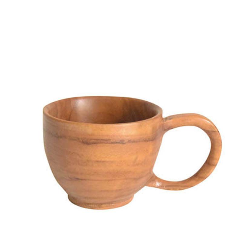 チークウッドマグカップS