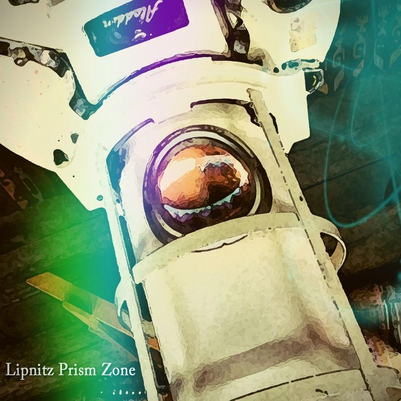 Lipnitz Prism Zone  Vol.1 EP