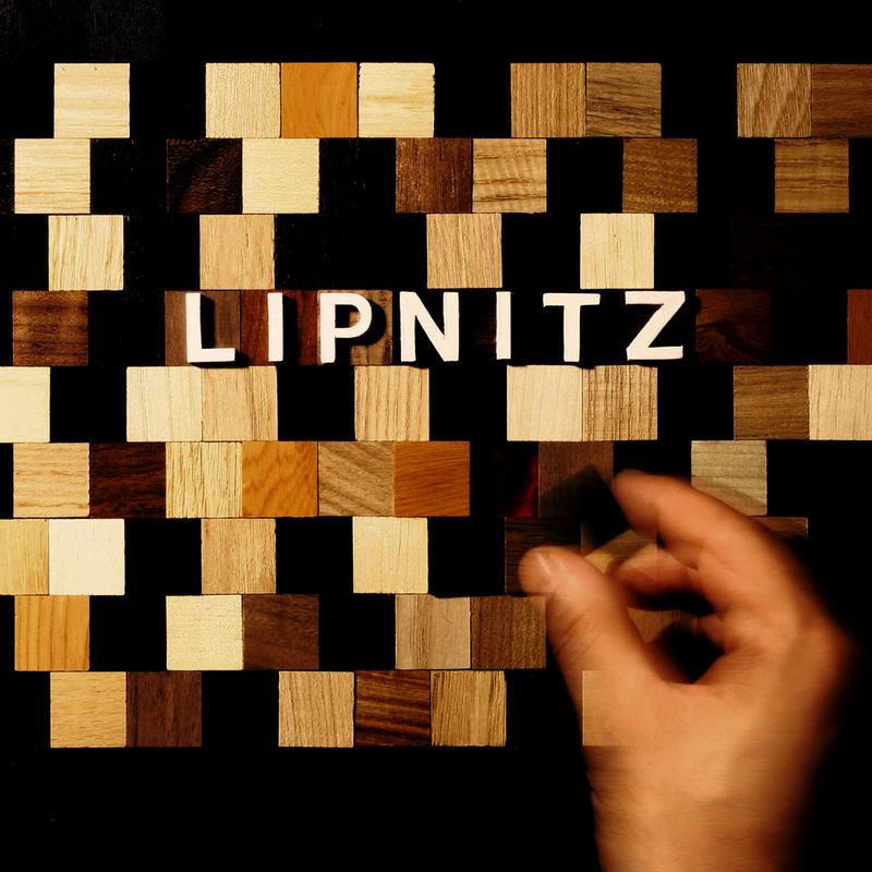 『LIPNITZ』 -album-CD