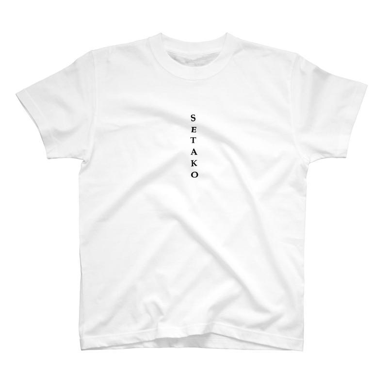 SETAKO Tシャツ