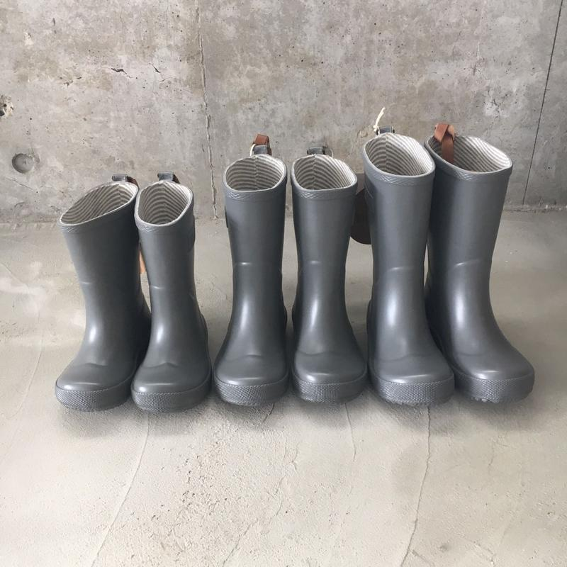 bisgaard rubber boots31