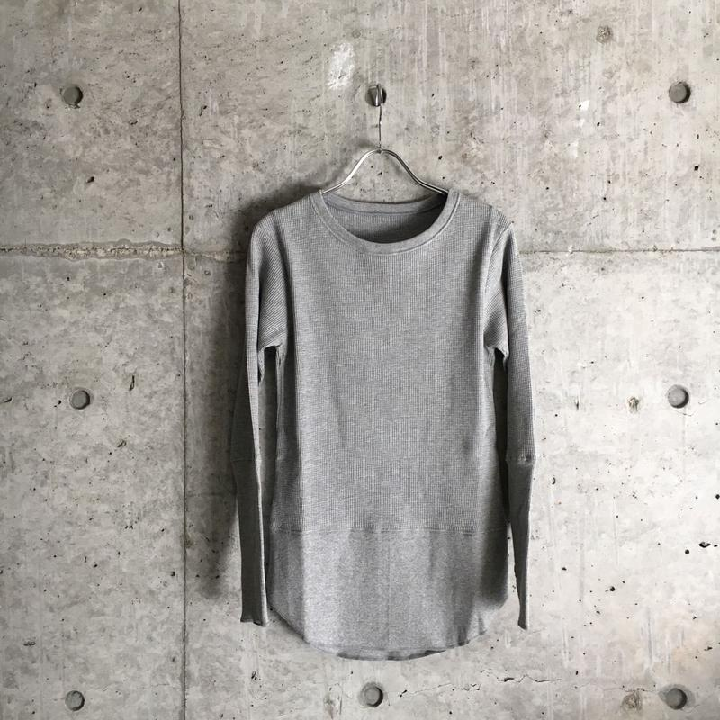 thermal  by sette grey