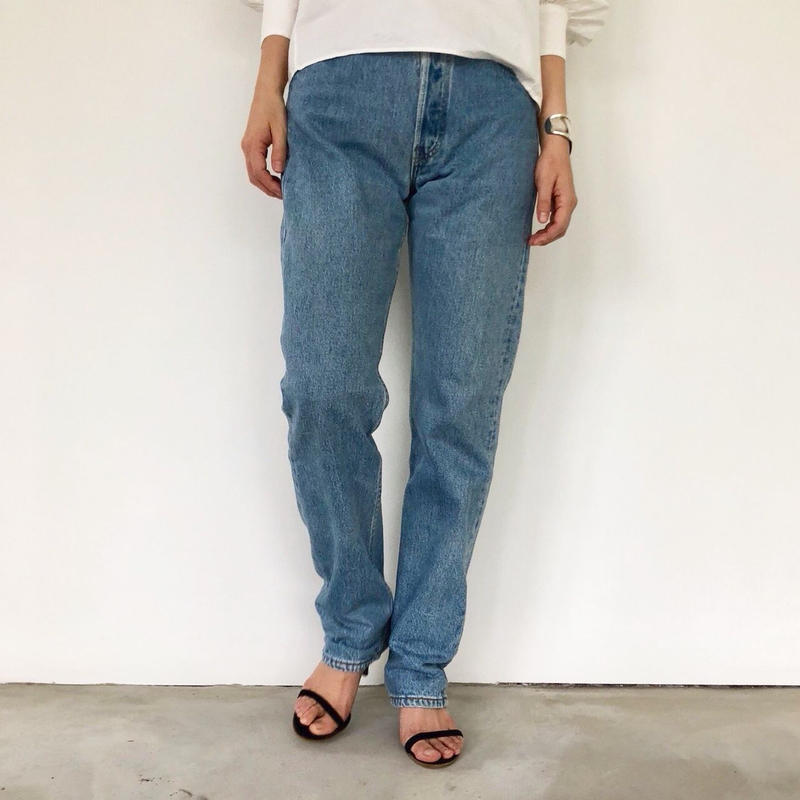 Levis 501 made in USA N914