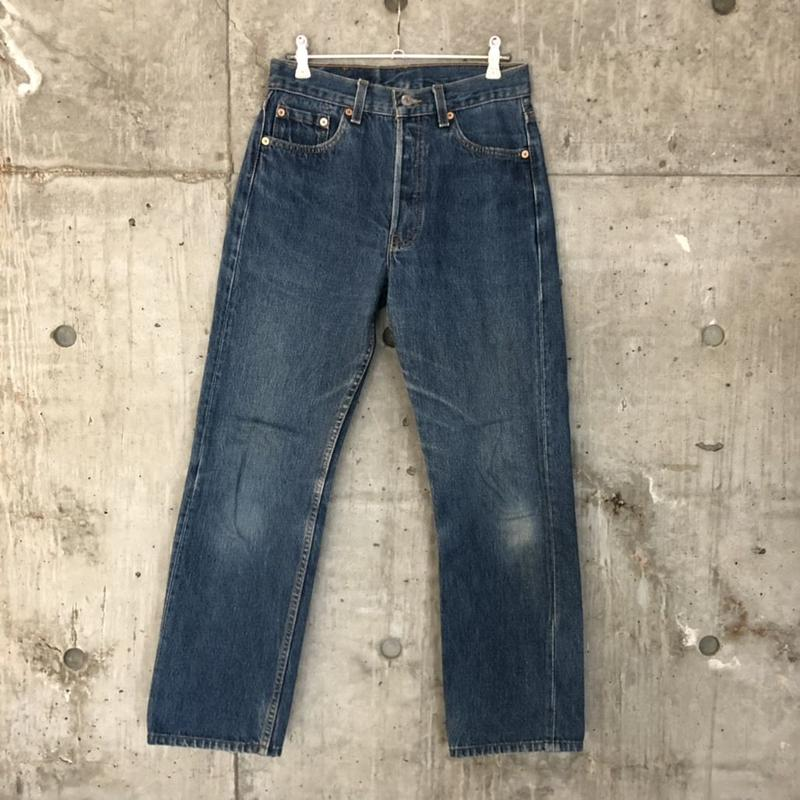 Levis 501 made in USA  N201