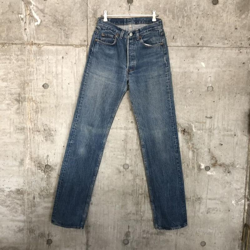 Levis 501 made in USA   N210