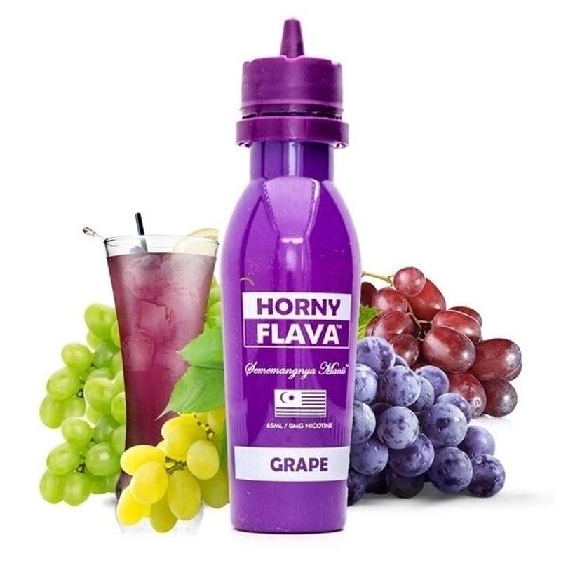 HORNY FLAVA リキッド 65ml