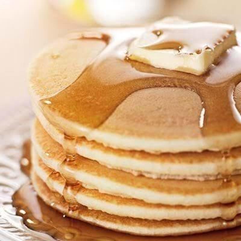 GOST  VAPOR pancakes パンケーキ リキッド 60ml