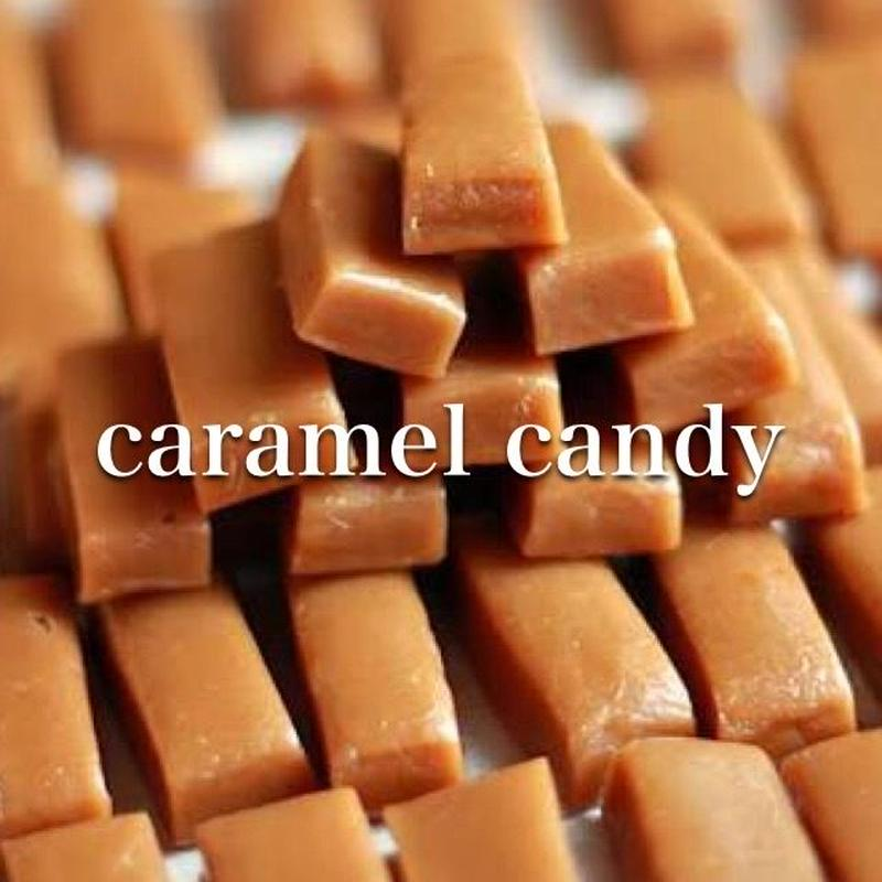 キャラメル キャンディ 30ml