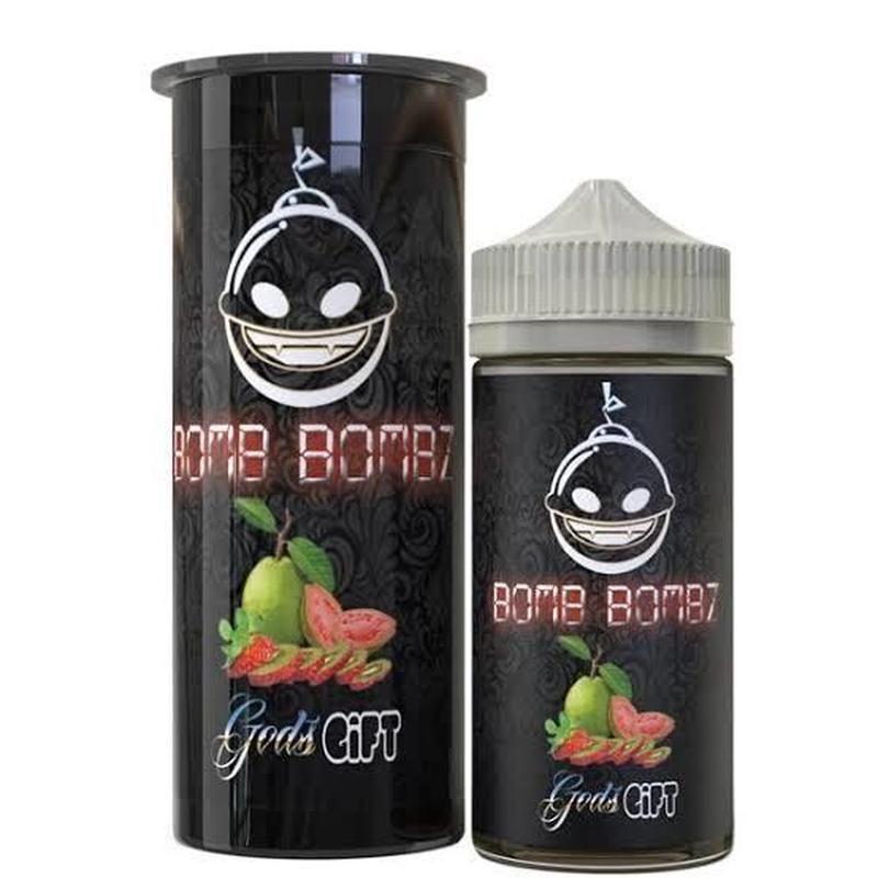 Bomb Bombz リキッド 100ml