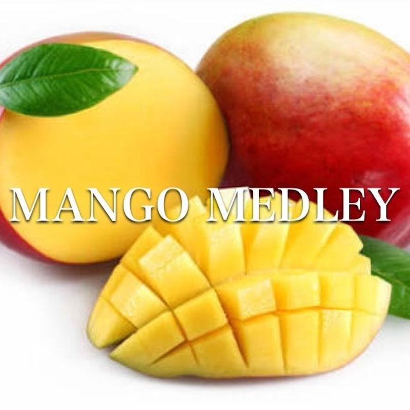 MANGO MADLEY 30ml