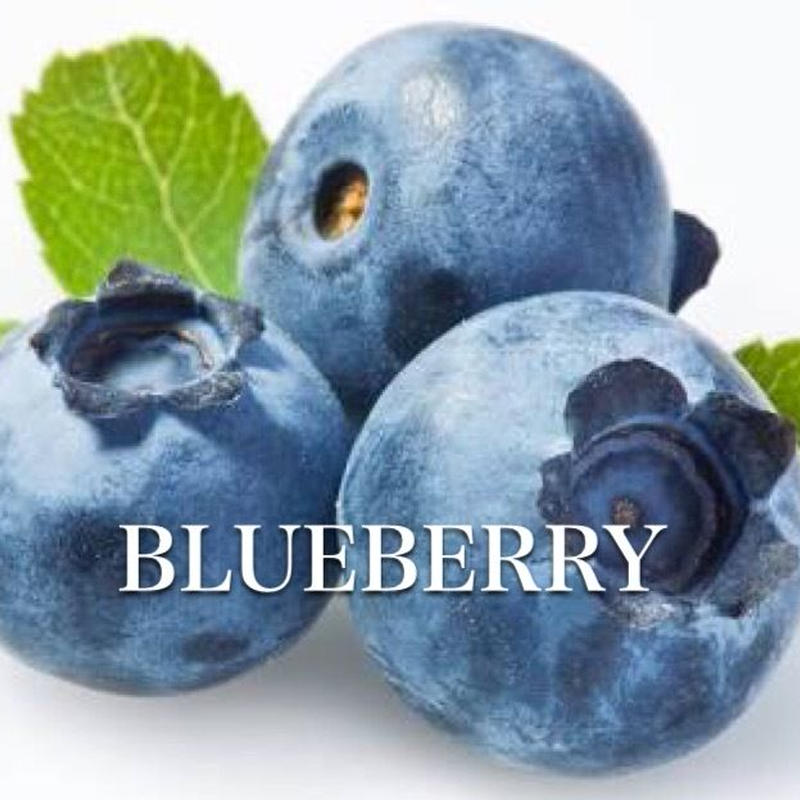 BLUEBERRY 30ml ブルーベリー