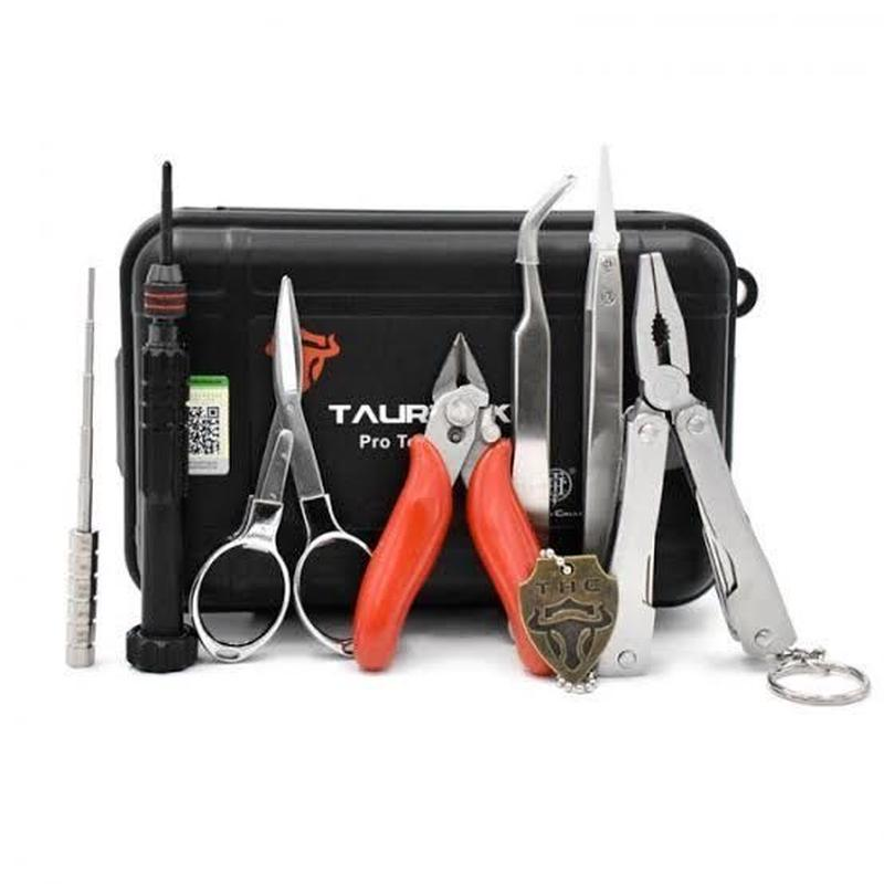 Thunder Head Creations TAUREN PRO TOOL KIT 工具
