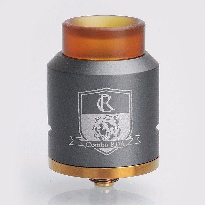 IJOY COMBO RDA 25mm