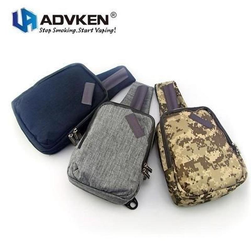Advken Doctor Coil V2 Shoulder Bag with 7 DIY Tools バッグ