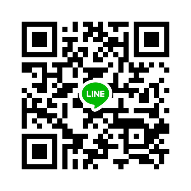 サポート&ご質問&入荷情報など LINE