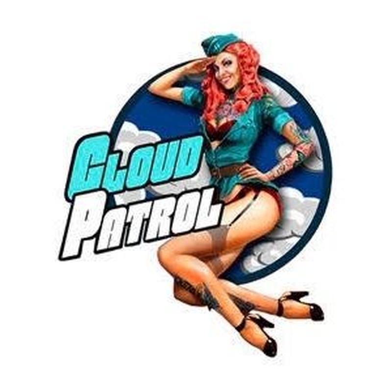 CLOUD PATROL リキッド 80ml