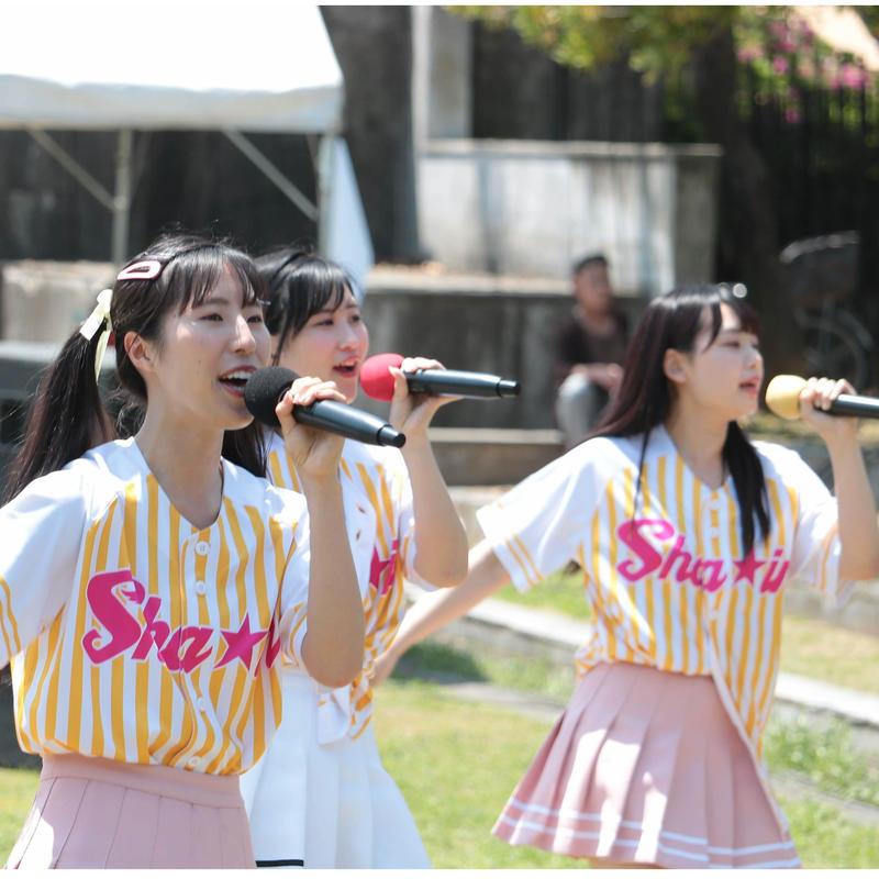 5/29まで受付 Sha☆in オリジナル ベイシャツ【レプリカ&オリジナル】